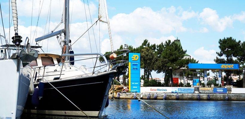 Alev Petrol Marina - Opet Kalamış - Kalamış Amiral Fahri Korutürk Yat Limanı 34726 Kadıköy/İstanbul -